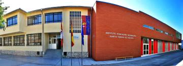 Centro logístico de biomasa Maderas Ramón Marinero