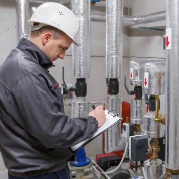 Reglamento de instalaciones térmicas en edificios